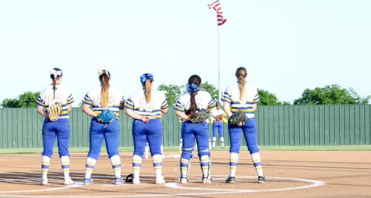 Photo for Early lead gives Boswell victory over Grapevine, 12-0