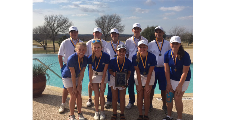 Photo for Boswell Girls and Boys Golf teams claim the Pioneer Invitational Championship!