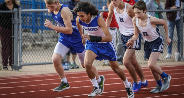 Photo for Boswell Hosts Annual Pioneer Relays